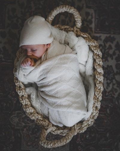 Photo of What fabrics are best for newborns?