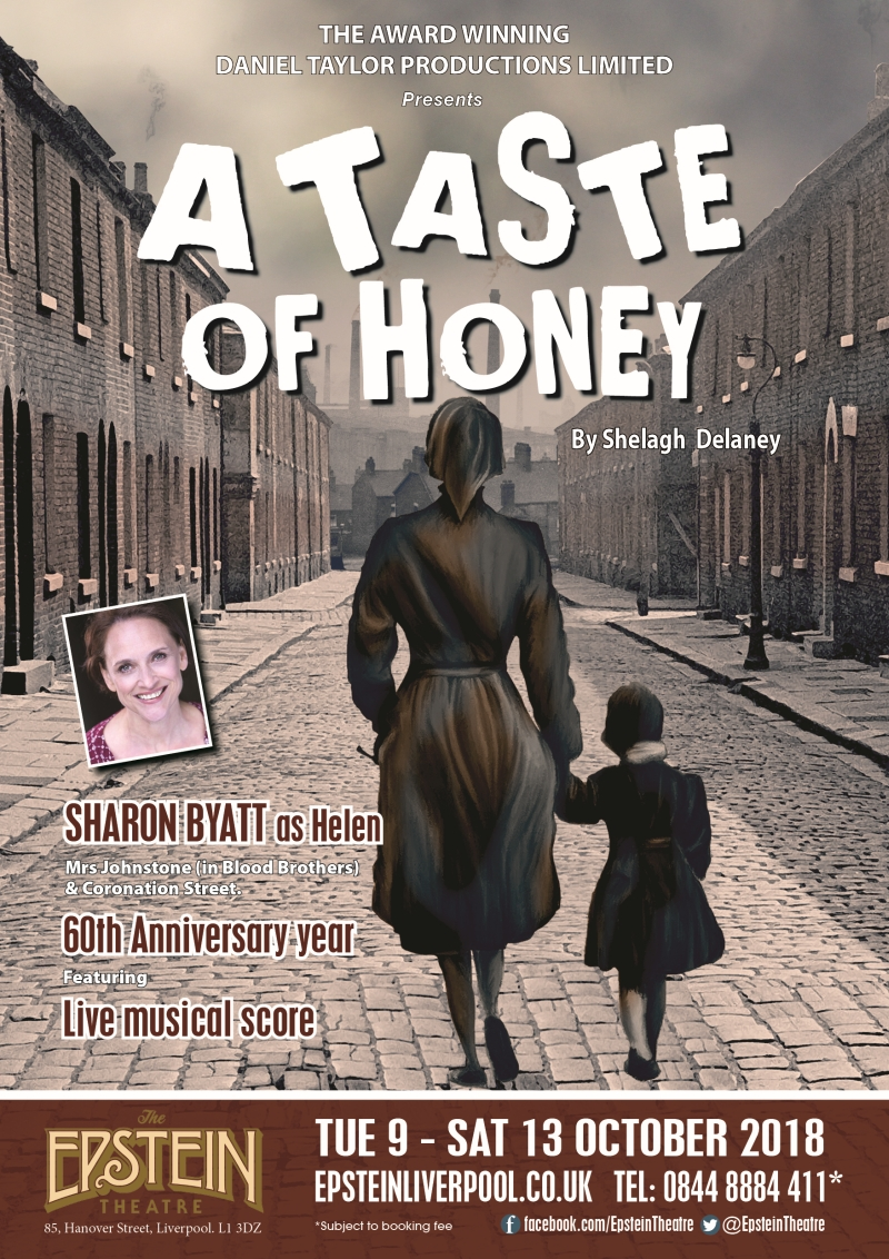 Photo of A Taste of Honey at the Epstein Theatre Liverpool Review