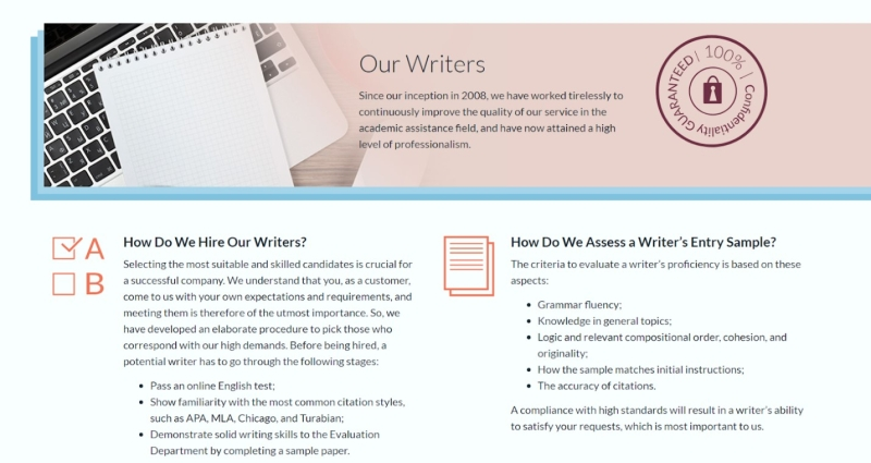 Professional home work writers for hire online what does thesis