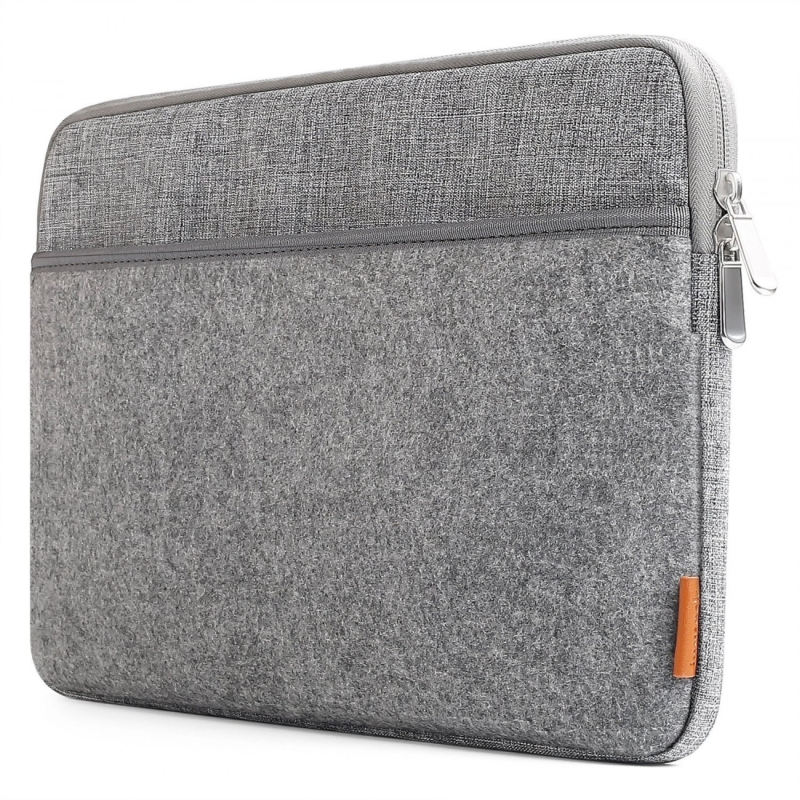 Photo of Inateck 13″ Felt Laptop Sleeve Bag Review