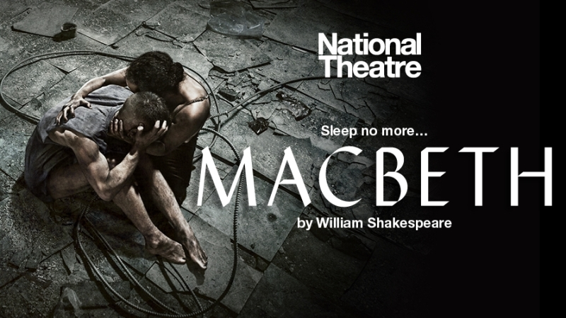 Photo of Macbeth at the Theatre Royal Plymouth Review