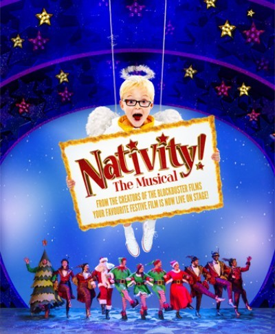 Photo of Nativity the Musical at the Belgrade Theatre Coventry Review