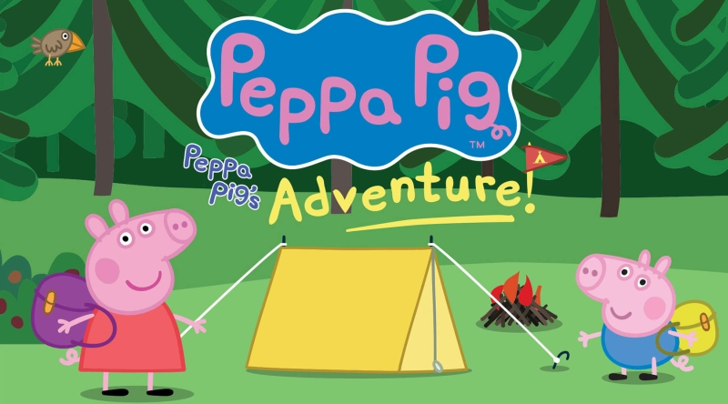Photo of Peppa Pig's Adventure at the Preston Guild Hall Review