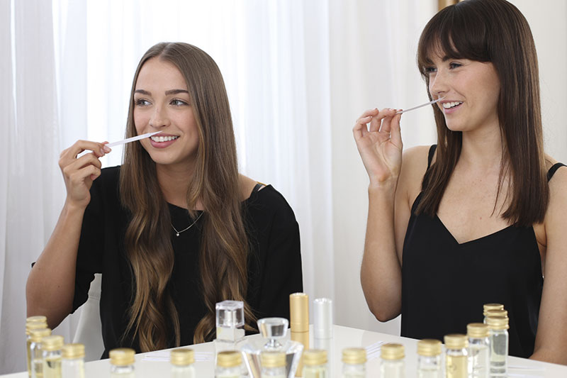 Photo of The Perfume Studio Perfume Making Experience Review