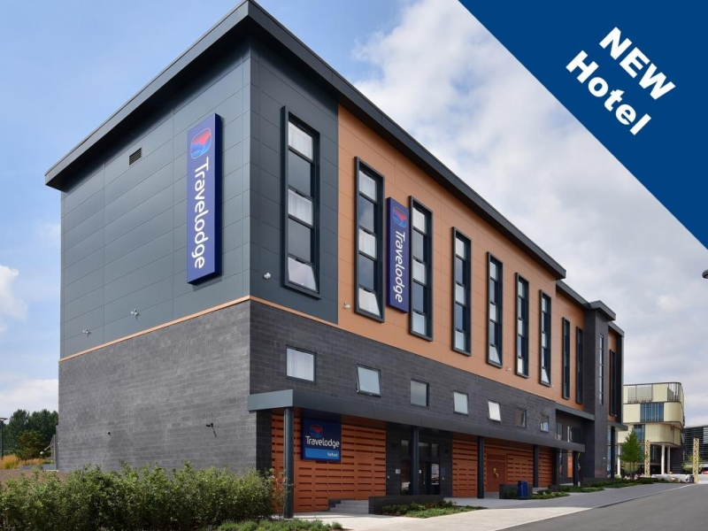 Photo of Travelodge Telford Review