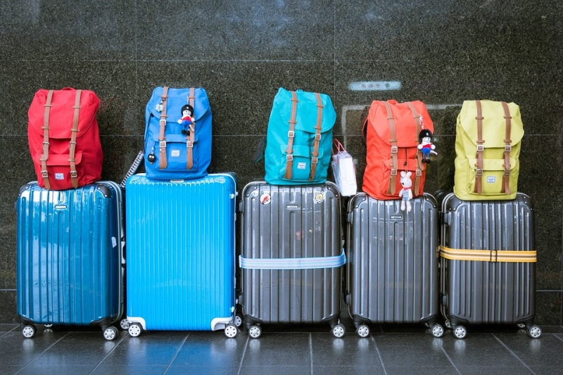 Photo of Airport Security Stress