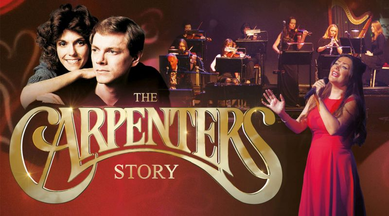 Photo of The Carpenters Story at the Charter Theatre Preston Guild Hall Review