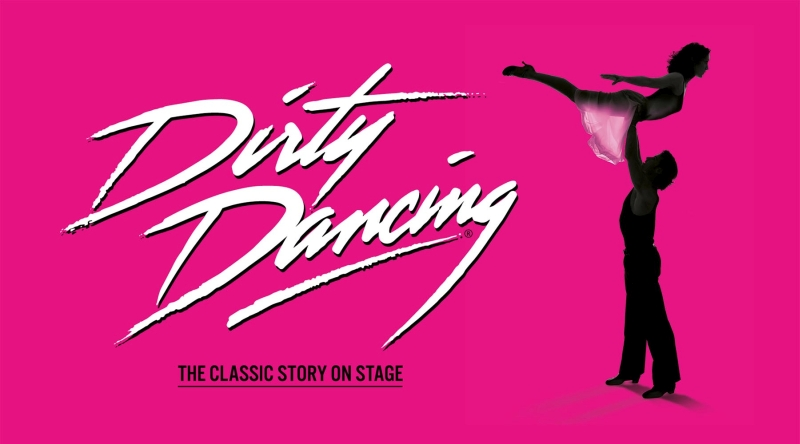 Photo of Dirty Dancing at the Preston Guild Hall Review