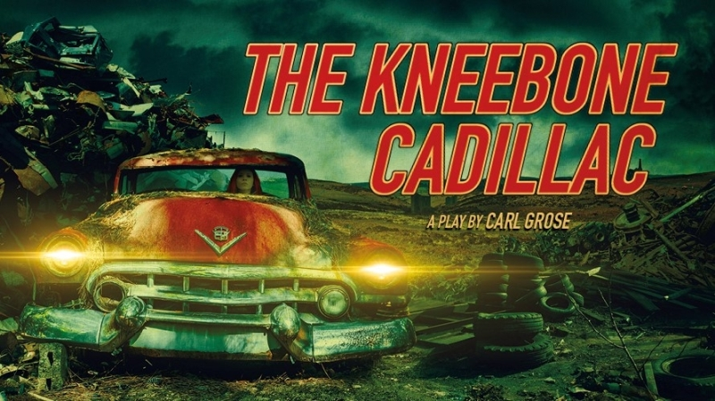 Photo of The Kneebone Cadillac at the Theatre Royal Plymouth Review