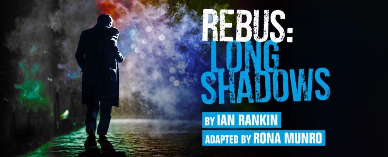 Photo of Rebus: Long Shadows at the Royal & Derngate Northampton Review