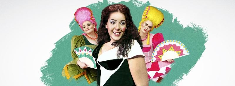 Photo of Welsh National Opera: La Cenerentola at the Mayflower Theatre Southampton Review