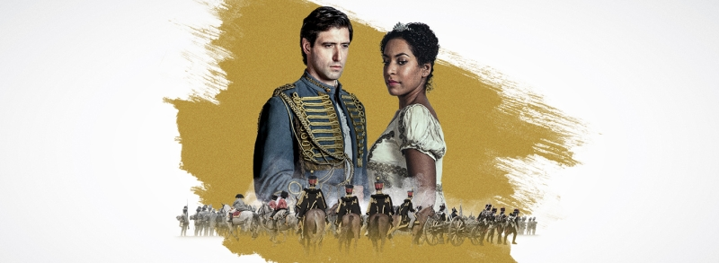Photo of Welsh National Opera: War and Peace at the Mayflower Theatre Southampton Review