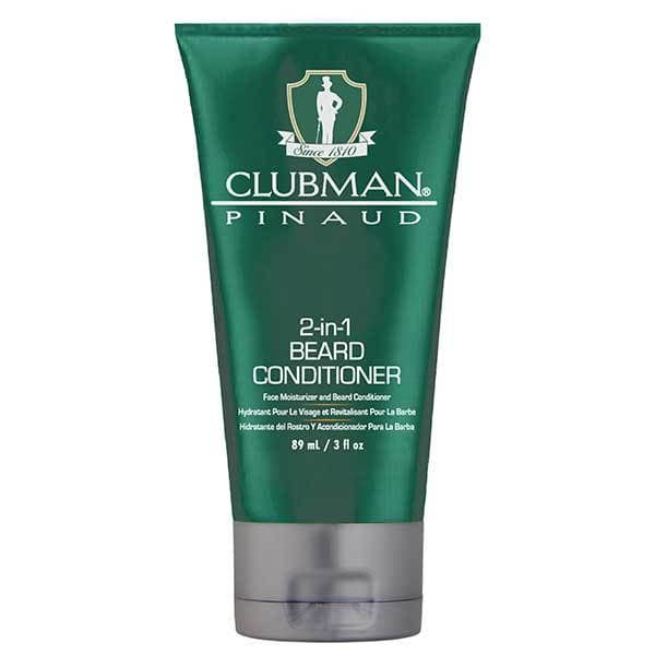 Photo of Clubman Pinaud 2 in 1 Beard Conditioner Review