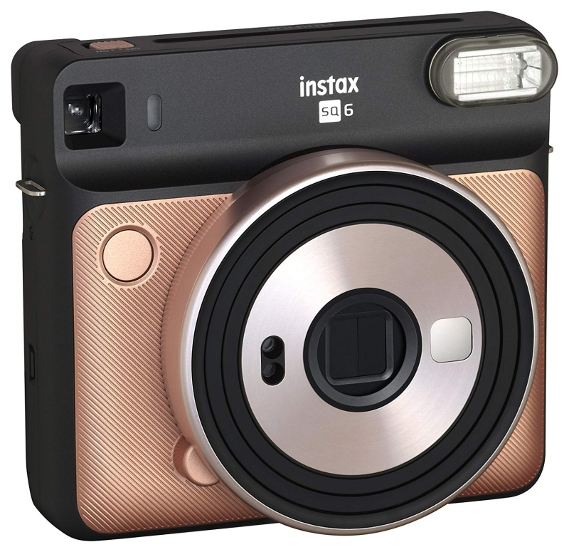 Photo of Fujifilm Instax Square SQ6 Instant Camera Review