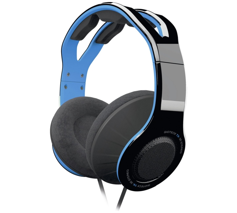 Photo of Giotech TX-30 Stereo Gaming & Go Headset Review