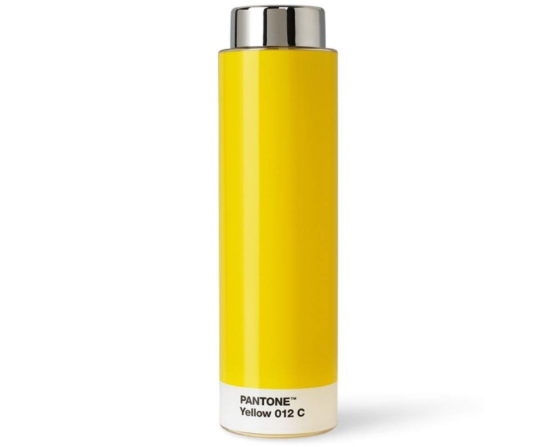 Photo of Pantone Tritan Water Bottle 500ml Review