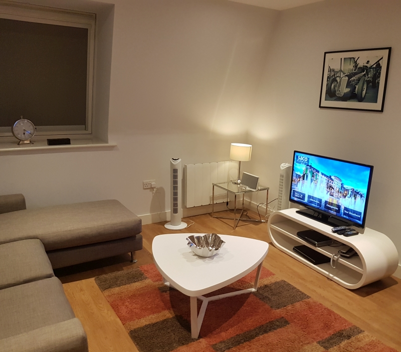 Saco Apartments Piccadilly, Manchester Review - What's ...