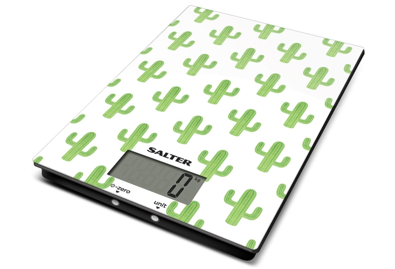 Photo of Salter Cactus Electronic Scale Review