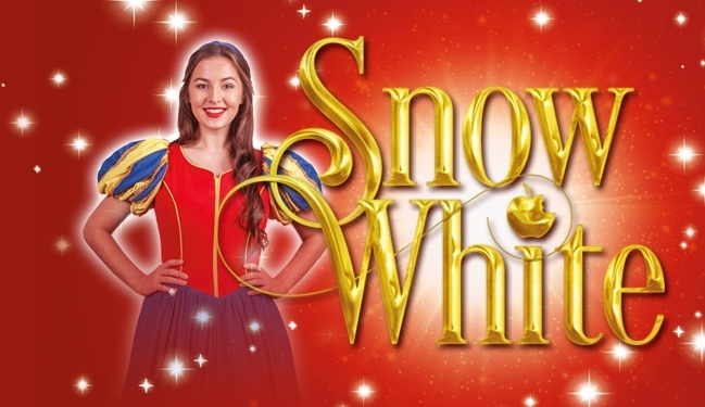 Photo of Snow White at the Victoria Theatre Halifax Review