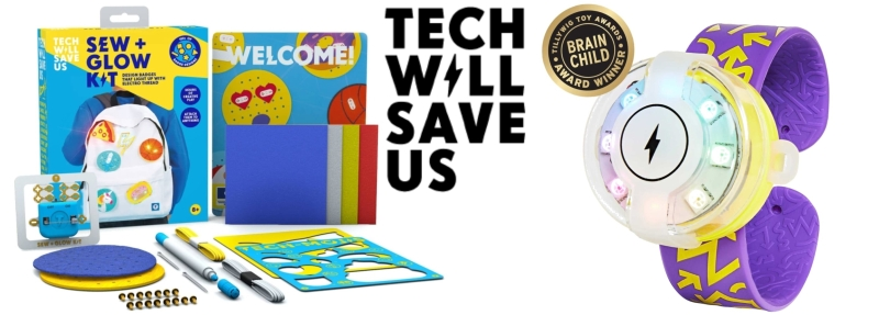 Photo of Tech Will Save Us Christmas Gifts Review