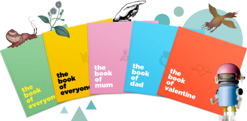 Photo of The Book of Everyone Personalised Book Review