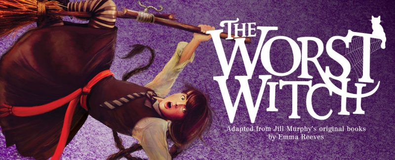 Photo of The Worst Witch at the Lyceum Theatre Sheffield Review