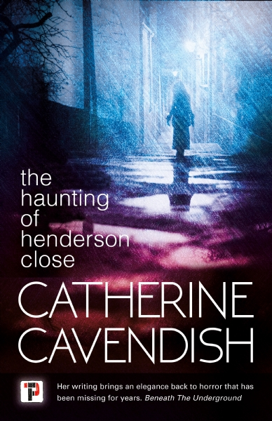 Photo of The Haunting of Henderson Close by Catherine Cavendish Review
