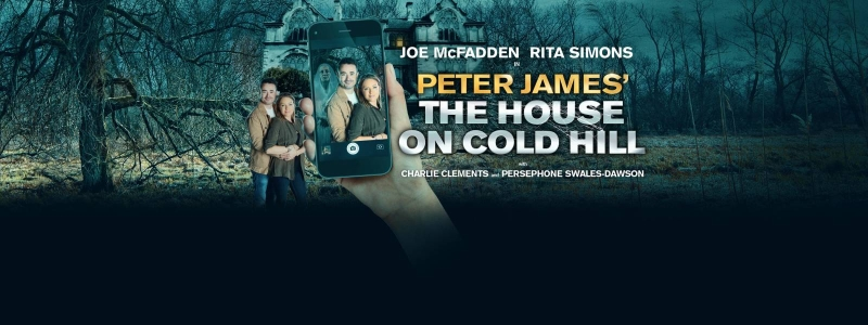 Photo of The House on Cold Hill at the Theatre Royal Glasgow Review