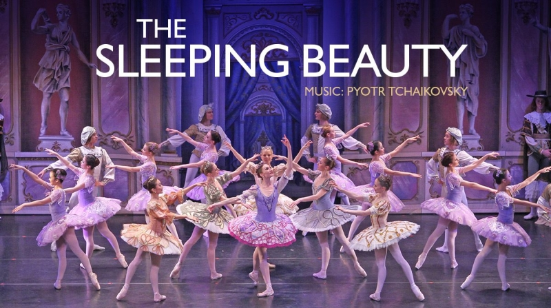 Photo of Moscow City Ballet – The Sleeping Beauty at the Lyceum Theatre Sheffield Review