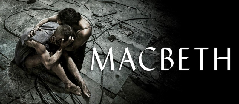 Photo of Macbeth at the Theatre Royal Nottingham Review