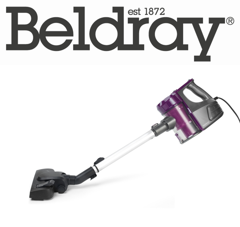 Photo of Beldray Quick Vac Lite (Corded) Review
