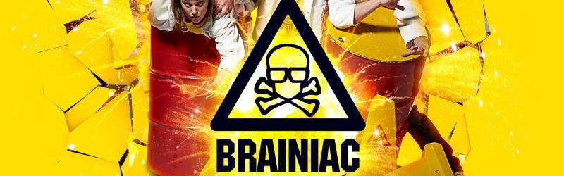 Photo of Brainiac Live 2019 at the Lichfield Garrick Review