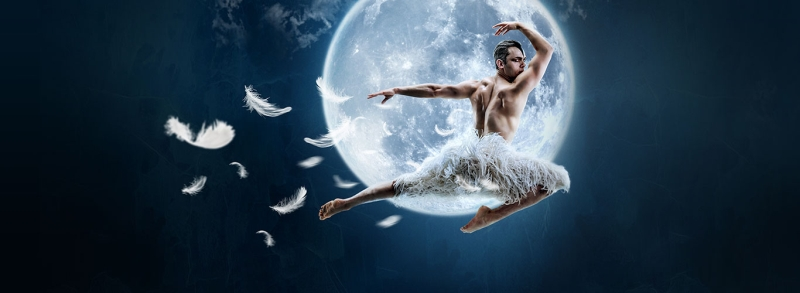 Photo of Matthew Bourne's Swan Lake at the Mayflower Theatre Southampton Review
