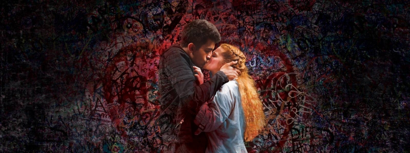 Photo of RSC's Romeo & Juliet at the Theatre Royal Nottingham Review