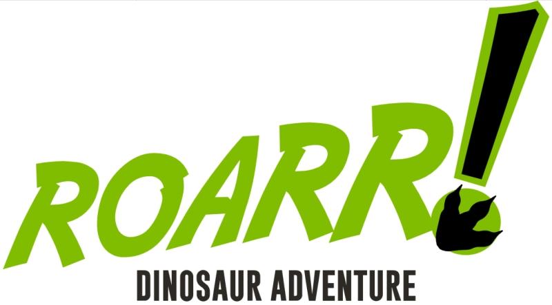 Photo of Roarr! Dinosaur Adventure Norwich Review