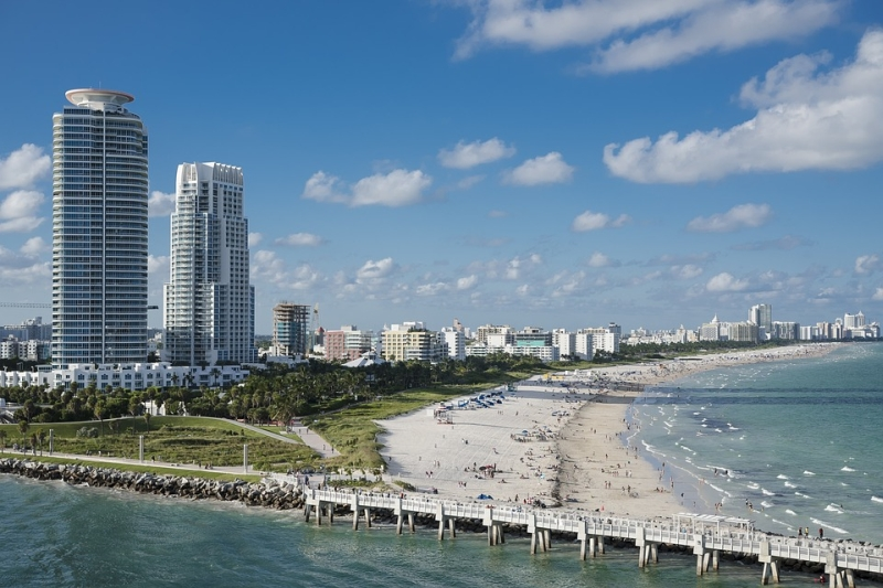 Photo of Travelling to Miami: Here's How to Find a Good Hotel