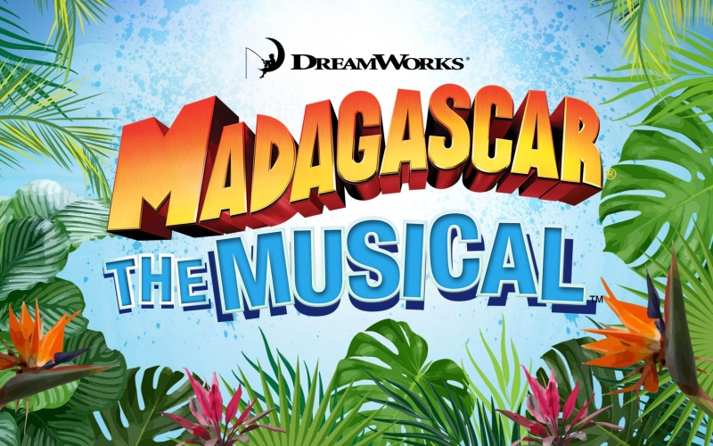 Photo of Madagascar the Musical at the King's Theatre Glasgow Review