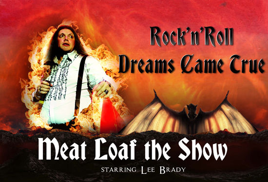 Photo of Rock 'n' Roll Dreams Came True: Meat Loaf – The Show at the King's Hall, Ilkley Review
