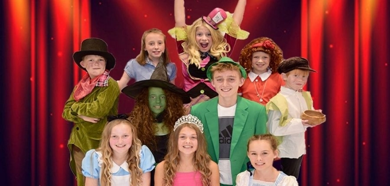 Photo of A Night at the Musicals at Buxton Opera House Review