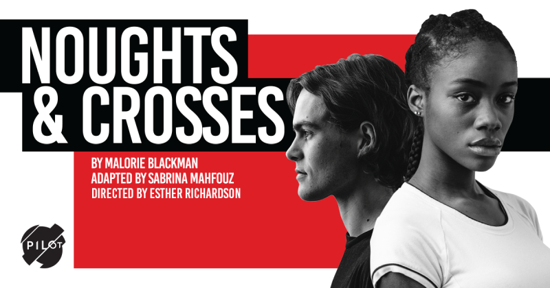 Photo of Noughts and Crosses at the Theatre Royal, Brighton Review