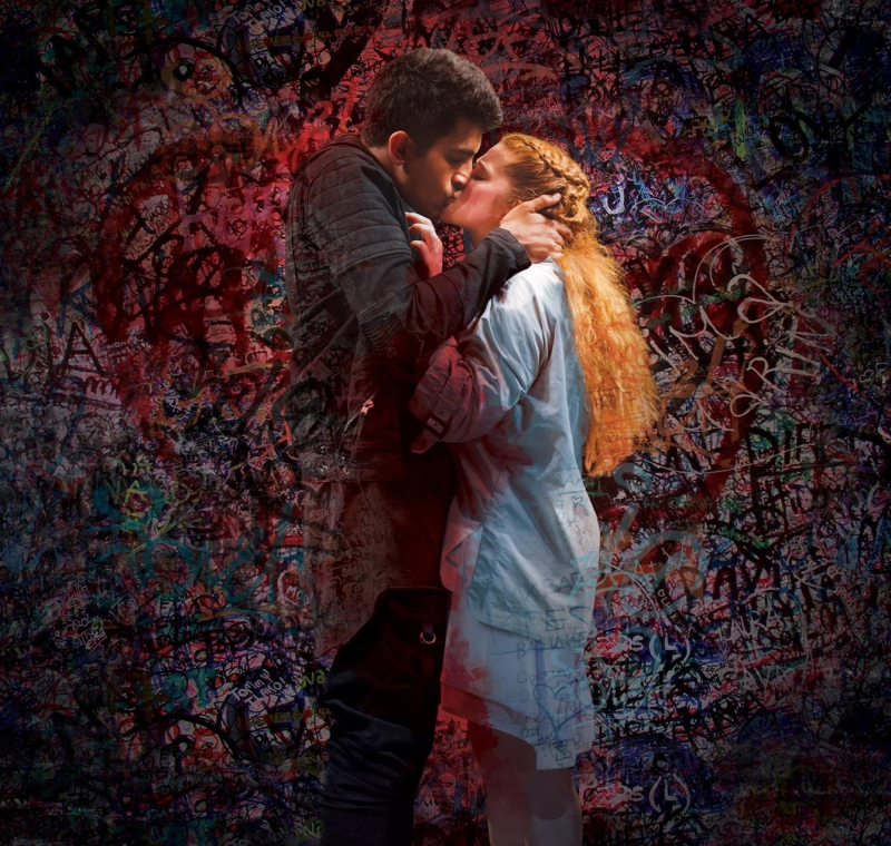Photo of RSC Romeo & Juliet at the Theatre Royal, Glasgow Review