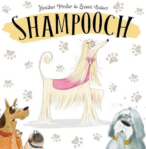 Photo of Shampooch by Heather Pindar & Susan Batori Review