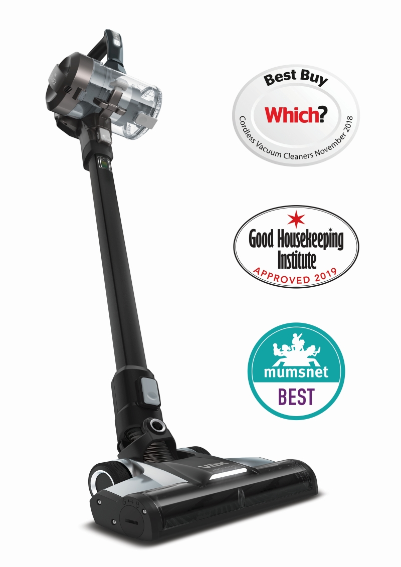 Photo of Vax Blade 2 MAX 40v Vacuum Cleaner Review