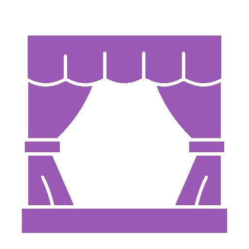 Theatre & Entertainment icon