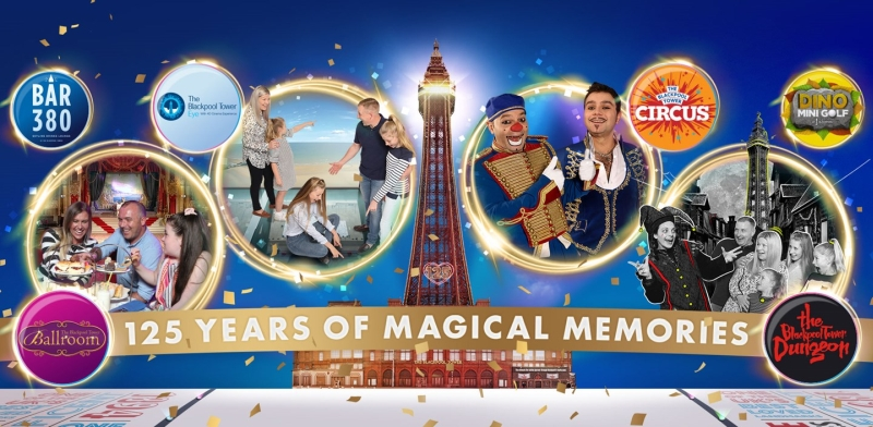 Photo of Our Blackpool Family Day Out Review