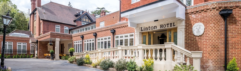Photo of Linton Hotel Luton Review
