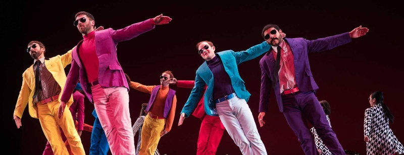 Photo of Pepperland at the Festival Theatre Edinburgh Review