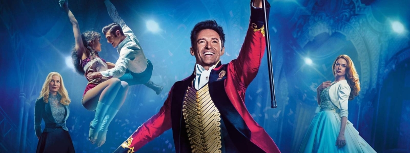 Photo of Sing-a-long-a The Greatest Showman at the Royal Concert Hall Nottingham Review