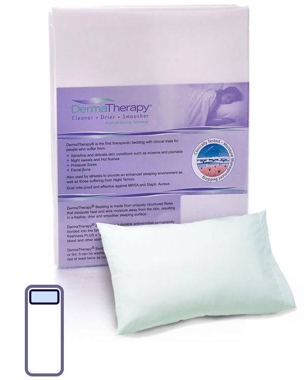dermatherapy pillow case reveiw