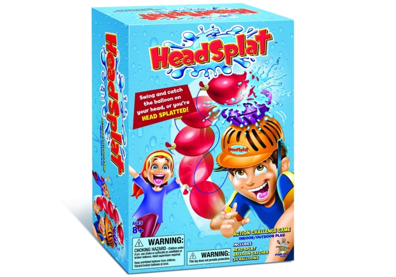 Photo of HeadSplat Review